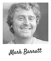 Mark Barratt