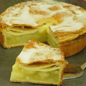 Family Apple Pie