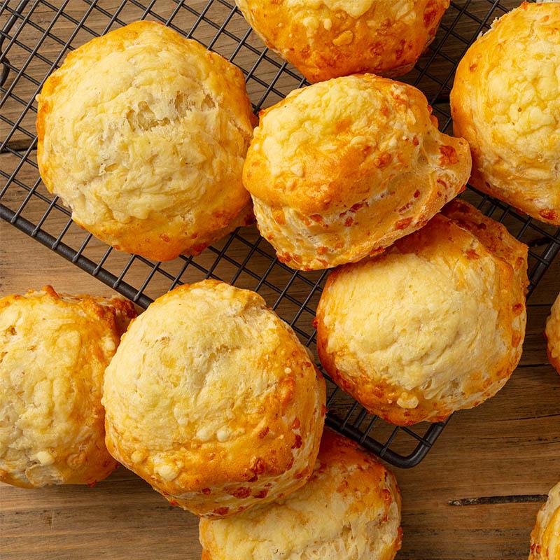 Cheese Scones x 12