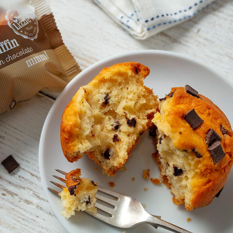 Chocolate Muffin x 20