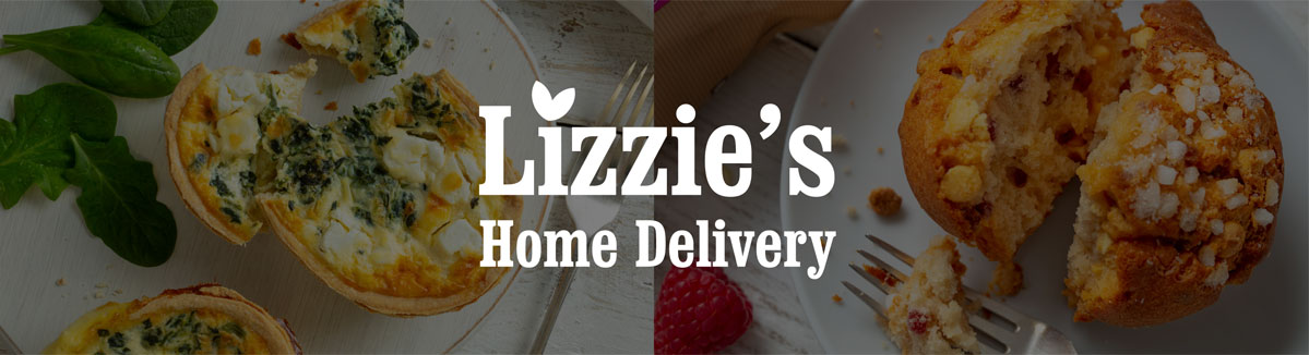 Food Online Order for Home Delivery from Lizzies Food Factory